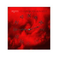 Clockwork Angels (CD)