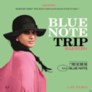 Blue Note Trip 10 -  Late Nights CD