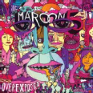 Overexposed (Deluxe Edition) CD