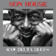 Raw Delta Blues CD