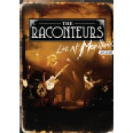 Live At Montreux 2008 DVD