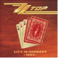 Live In Germany 1980 CD