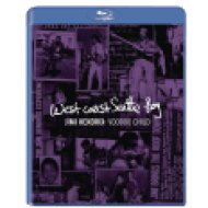 Voodoo Child Blu-ray