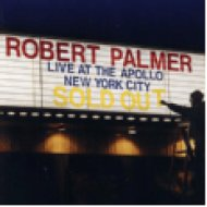 Live At The Apollo, New York City CD