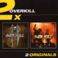 Killbox 13 / Wrecking Everything (Live) CD