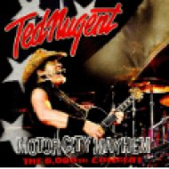 Motor City Mayhem CD