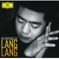 The Very Best of Lang Lang CD