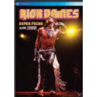 Super freak live 1982 DVD