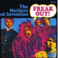 Freak Out! CD