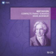 Beethoven - Complete Piano Sonatas CD