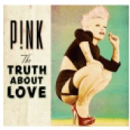 The Truth About Love (Vinyl LP (nagylemez))