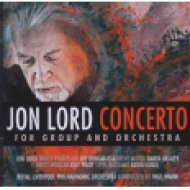 Concerto For Group And Orchestra CD