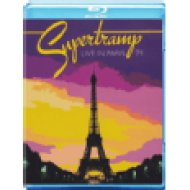Live in Paris '79 Blu-ray