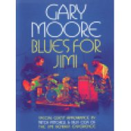 Blues For Jimi - Live In London 2007 DVD