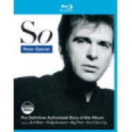 So Classic Album Blu-ray