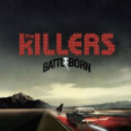 Battle Born CD