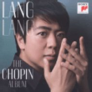 The Chopin Album CD
