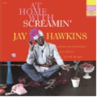 At Home With Screamin' Jay Hawkins LP
