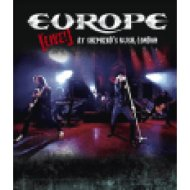 Live! At Shepherd's Bush, London Blu-ray