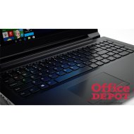 "LENOVO V310 80T3008EHV 15,6"" FHD/Intel Core i3-7100U/4GB/1TB/Int. VGA/Win10/fekete laptop"