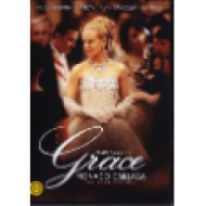 Grace -  Monaco csillaga DVD