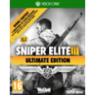 Sniper Elite V3 Ultimate Edition Xbox One