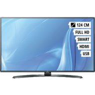 "49LH630V Full HD Smart LED TV* 49""/124 cm, 1920x1080"