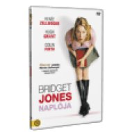 Bridget Jones naplója DVD
