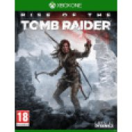 Rise of the Tomb Raider Xbox One