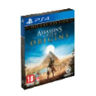 Assassin's Creed Origins Horus Pack (Előrendelői csomag) (Deluxe Edition) (PlayStation 4)