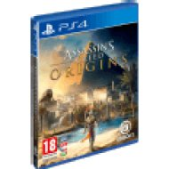 Assassin's Creed Origins Horus Pack (Előrendelői csomag) (Gods Edition) (PlayStation 4)