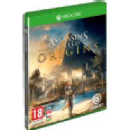 Assassin's Creed Origins (Gods Edition) (Xbox One)
