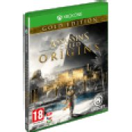 Assassin's Creed Origins Horus Pack (Előrendelői csomag) (Gold Edition) (Xbox One)