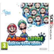 Mario and Luigi: Dream Team Bros. Nintendo 3DS