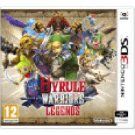 Hyrule Warriors: Legends (Nintendo 3DS)