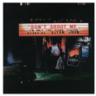 Don't Shoot Me I'm Only the Piano Player (Remastered Edition) (Vinyl LP (nagylemez))