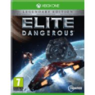 Elite Dangerous -  Legendary Edition (Xbox One)