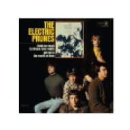 The Electric Prunes (Mono Edition) (Purple) (Vinyl LP (nagylemez))