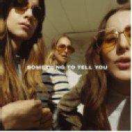 Something To Tell You (CD)