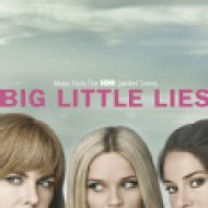 Big Little Lies (CD)