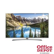 "LG 49"" 49UJ670V 4K UHD Smart LED TV"