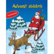 Adventi ablakok