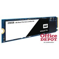 Western Digital 256GB M.2 2280 Black (WDS256G1X0C) SSD