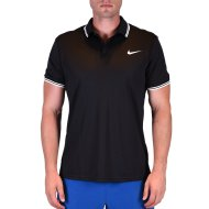 Mens NikeCourt Tennis Polo