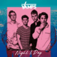 Night & Day (Night Editon) (CD)