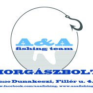 A&A Fishing Team Horgászbolt
