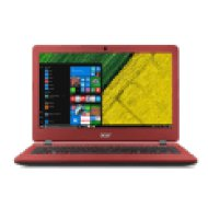 "Aspire ES1-332 piros notebook NX.GHMEU.001 (13,3""/Celeron/4GB/32GB/Windows 10)"