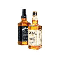 Jack Daniel's whiskey vagy Jack Daniel's Honey