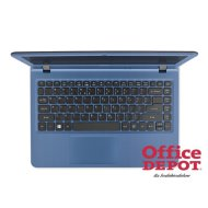 "Acer Aspire ES1-332-P5H1 13,3""/Intel Pentium N4200/4GB/500GB/Int. VGA/kék laptop"