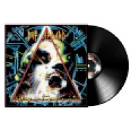 Hysteria (Remastered Edition) Vinyl LP (nagylemez)